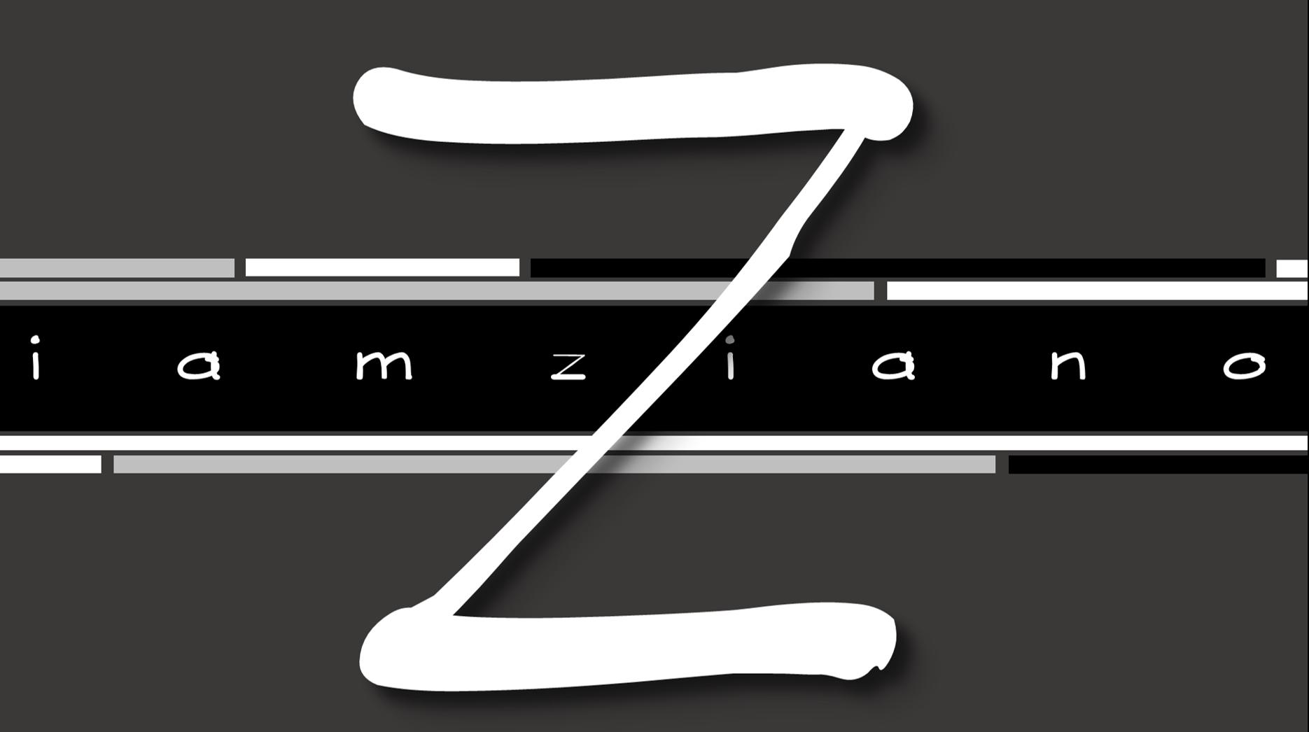iamziano Logo